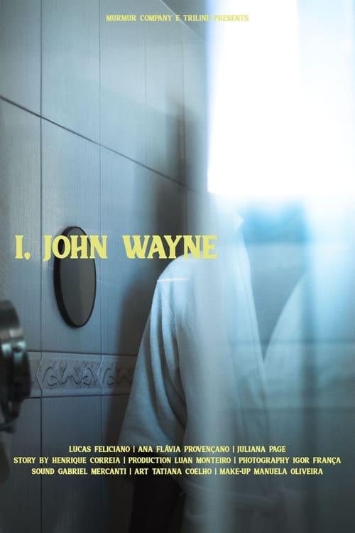 Watch I, John Wayne Online Hollywoodreporter