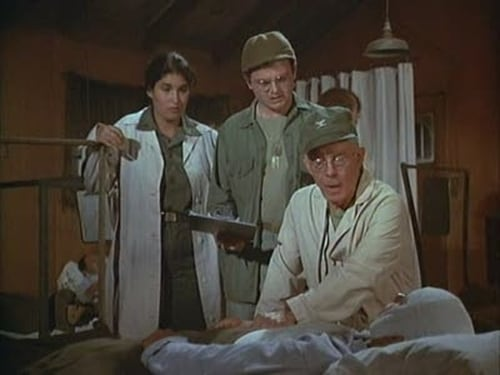 M*A*S*H: Season 5 – Episode The Abduction of Margaret Houlihan