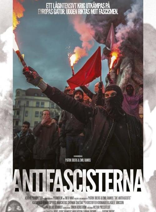 Película Antifascisterna En Buena Calidad Hd 720p