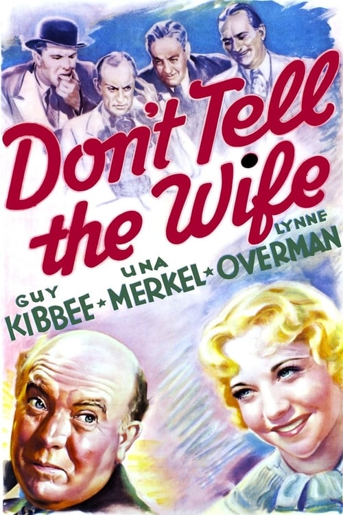 Mira Don't Tell the Wife Con Subtítulos En Español