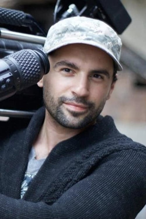 Sam Logan Khaleghi