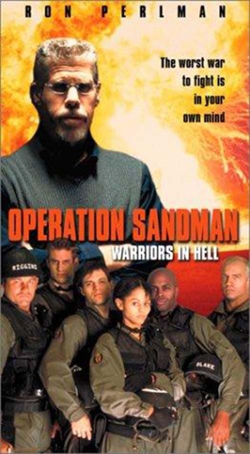 Assistir Operation Sandman Em Português