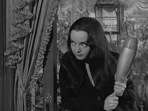 Assistir A Família Addams S01E22 – 1×22 – Dublado