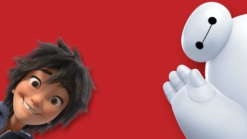 Big Hero 6 (2014) Subtitle Indonesia