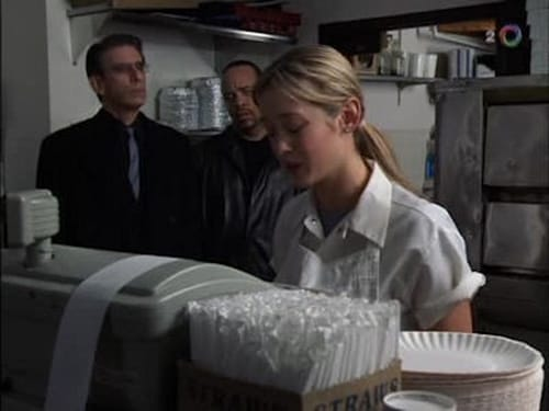 Law & Order: Special Victims Unit: Season 3 – Episode Prodigy