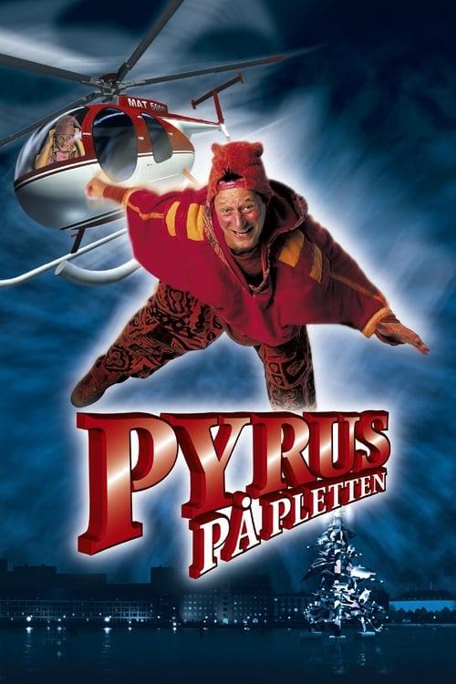 Película Pyrus På Pletten En Español En Línea