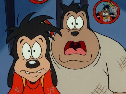 Goof Troop: Season 1 – Episode All the Goof That's Fit to Print