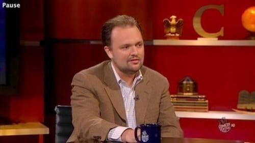 The Colbert Report 2010 Blueray: Season 6 – Episode Paul Begala, Ross Douthat