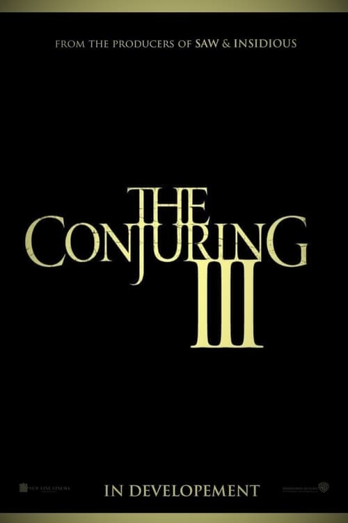 The Conjuring 3 (2020)
