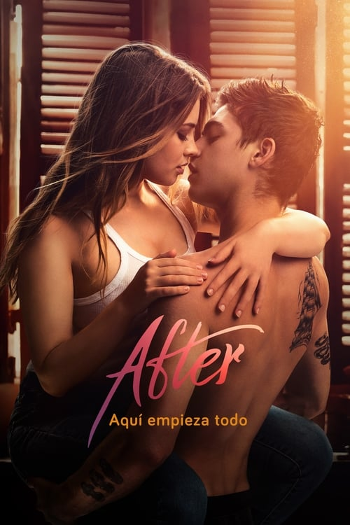 After pelicula completa