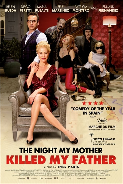 The Night My Mother Killed My Father (2016)