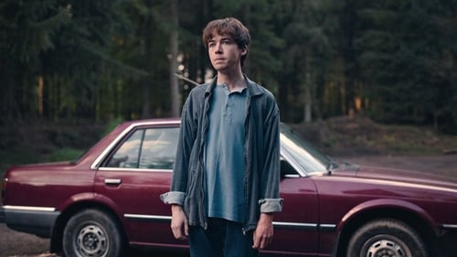 The End of the F***ing World - 2x08