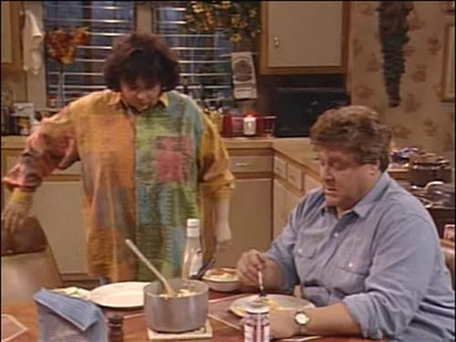 Roseanne 1991 Amazon Prime: Season 4 – Episode Kansas City, Here We Come