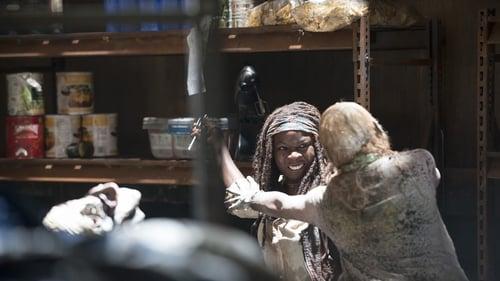 The Walking Dead - Season 5 - Episode 2: Strangers