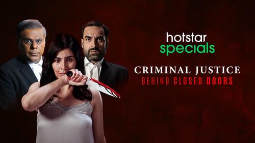 Criminal Justice: Behind Closed Doors – || 480p || 720p || 1080p || – SonyKMovies