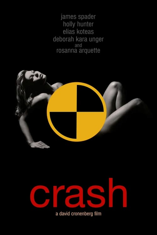 Largescale poster for Crash