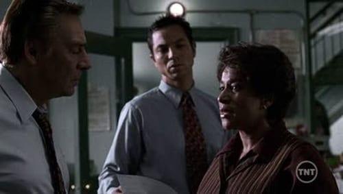 Law Order 1998 Youtube: Season 8 – Episode Blood