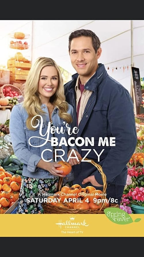 You're Bacon Me Crazy Without Sign Up
