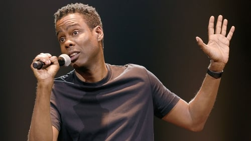 Chris Rock: Tamborine (Legendado HD 720p)