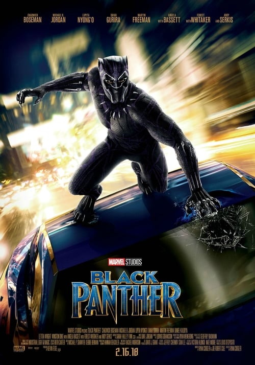 Watch Online Black Panther And Full Download