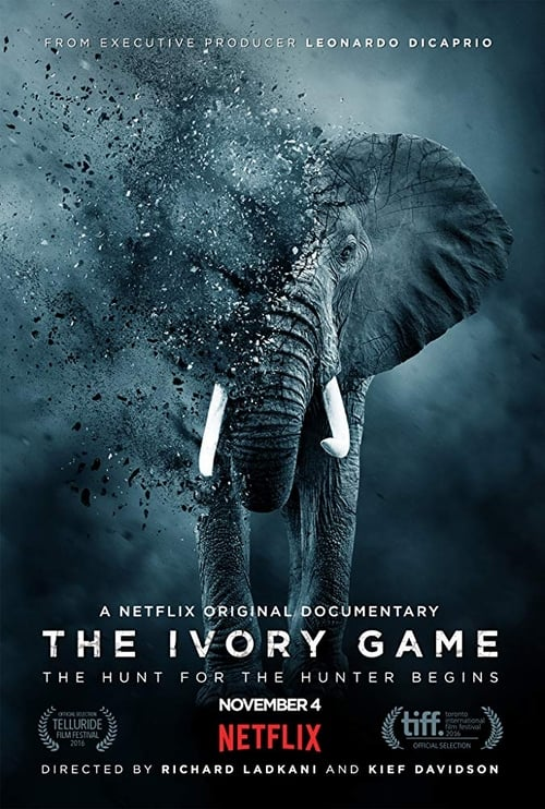 Watch streaming The Ivory Game
