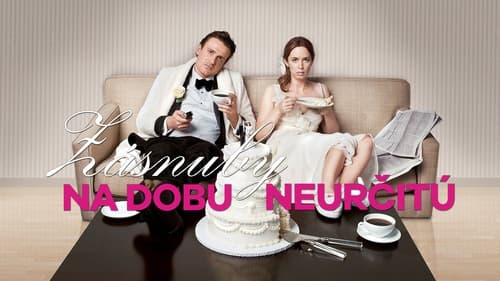 The Five-Year Engagement - A comedy about the journey between popping the question and tying the knot. - Azwaad Movie Database