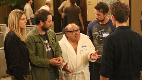 It's Always Sunny in Philadelphia - Season 13 - Episode 4: Time's Up For The Gang
