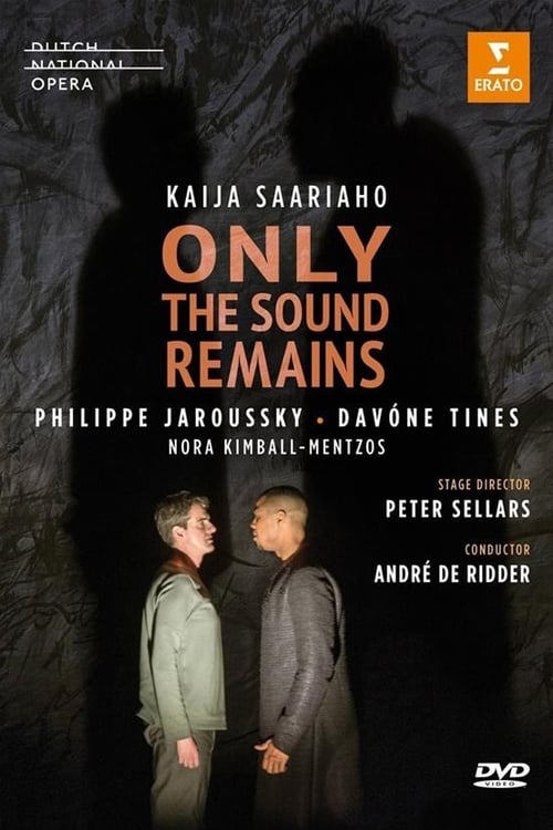 Only the Sound Remains (1970)