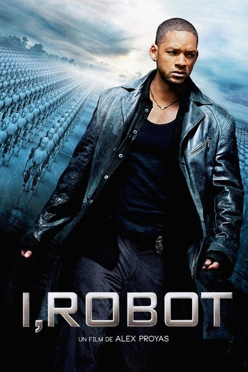 ➤ I, Robot (2004) streaming Youtube HD