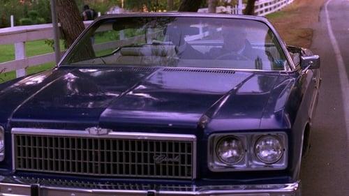 Twin Peaks - Season 2 - Episode 8: Drive With a Dead Girl