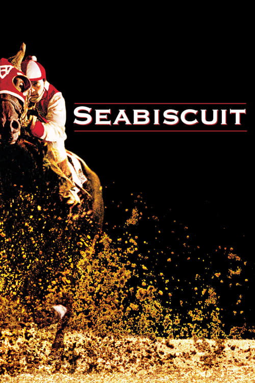 Streaming Seabiscuit (2003) Best Quality Movie