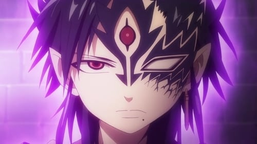 Watch Magi S2E05 Online