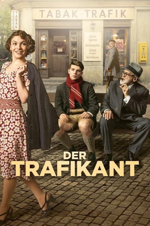 Film Trafikant Dabovaný V Češtině