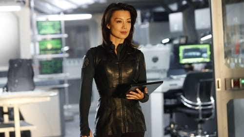 Marvel's Agents of S.H.I.E.L.D. - Season 1 - Episode 14: T.A.H.I.T.I.