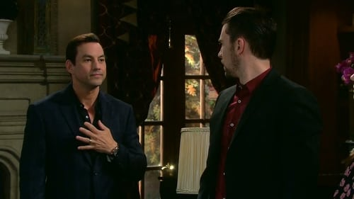 Days of Our Lives: Season 54 – Episode Monday October 29, 2018
