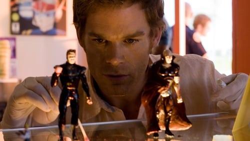 Dexter - Season 2 - Episode 5: The Dark Defender