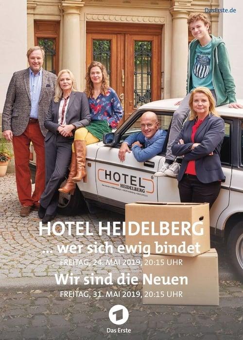 Película Hotel Heidelberg - Wir sind die neuen Completamente Gratis