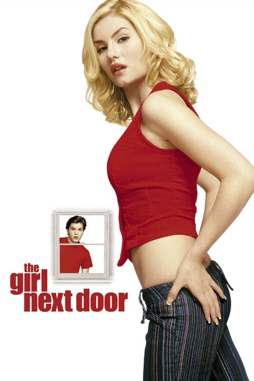The Girl Next Door - Poster