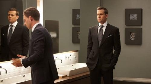 Suits - Season 3 - Episode 14: Heartburn