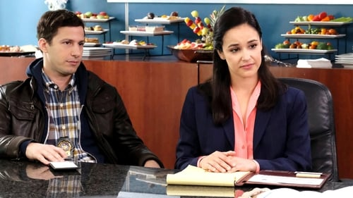 Brooklyn Nine-Nine - Season 6 - Episode 8: He Said, She Said
