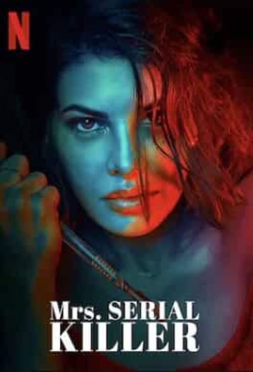 Here page found Mrs. Serial Killer