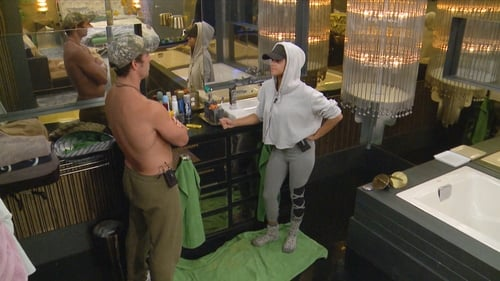 Big Brother: Season 19 – Episode Episode 15