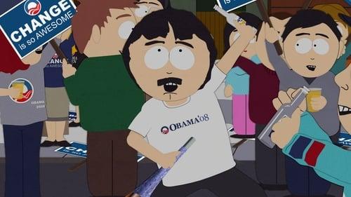 South Park - Season 12 - Episode 12: About Last Night...