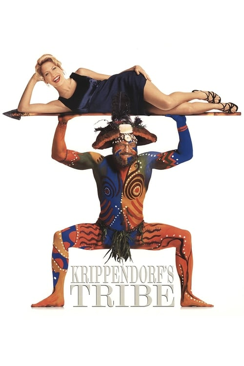 Krippendorf's Tribe (1998) Poster