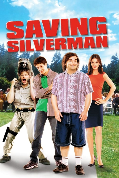 Saving Silverman