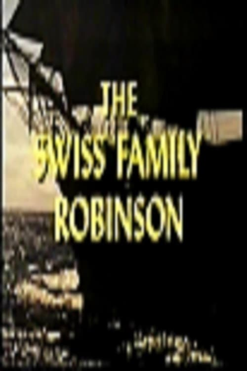 The Swiss Family Robinson (1975)