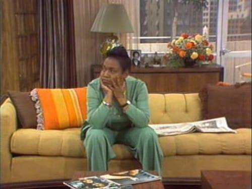 The Jeffersons: Season 1 – Episode Louise Feels Useless