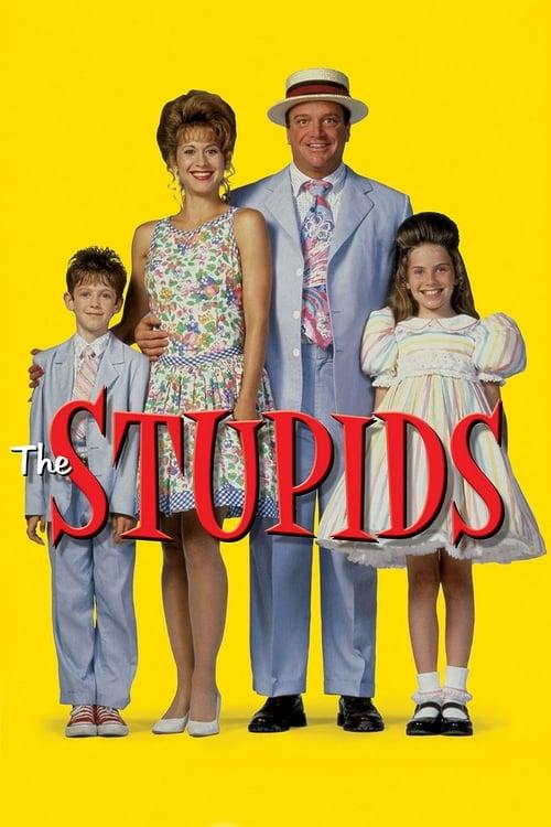 Assistir Filme The Stupids Em Português