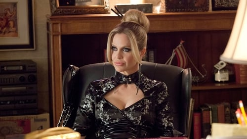 True Blood - Season 5 - Episode 9: Everybody Wants to Rule the World