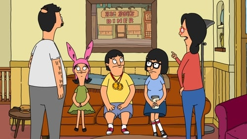 Bob's Burgers - Season 1 - Episode 13: 12